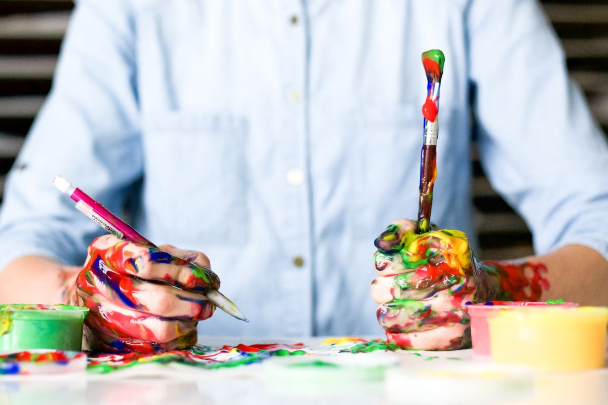 Try to encourage employee creativity, efficient resource use, and intentionality with by-products.