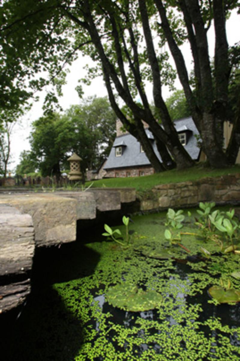 Heathfield Castle Grounds
