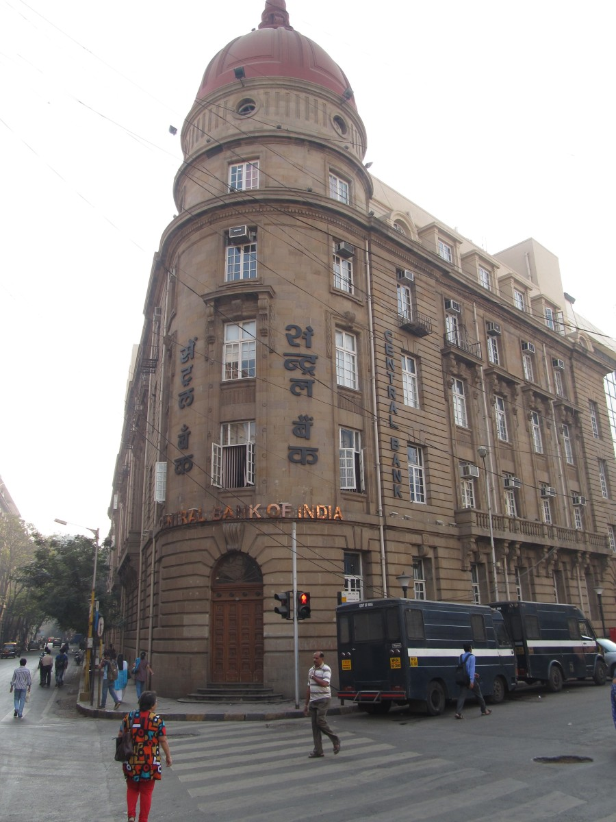 Central Bank of India, Mumbai