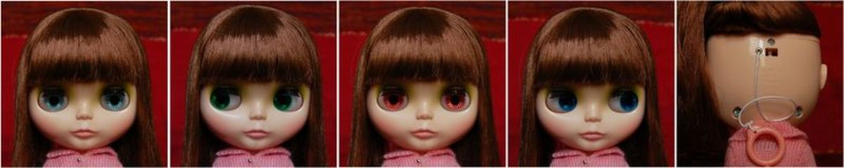 Vintage Blythe dolls are a great selling collectible item that collectors will pay high for.