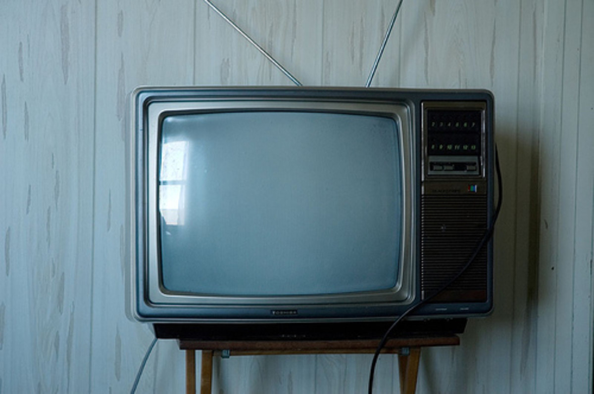 If you own a television, you will be required to license it each year.