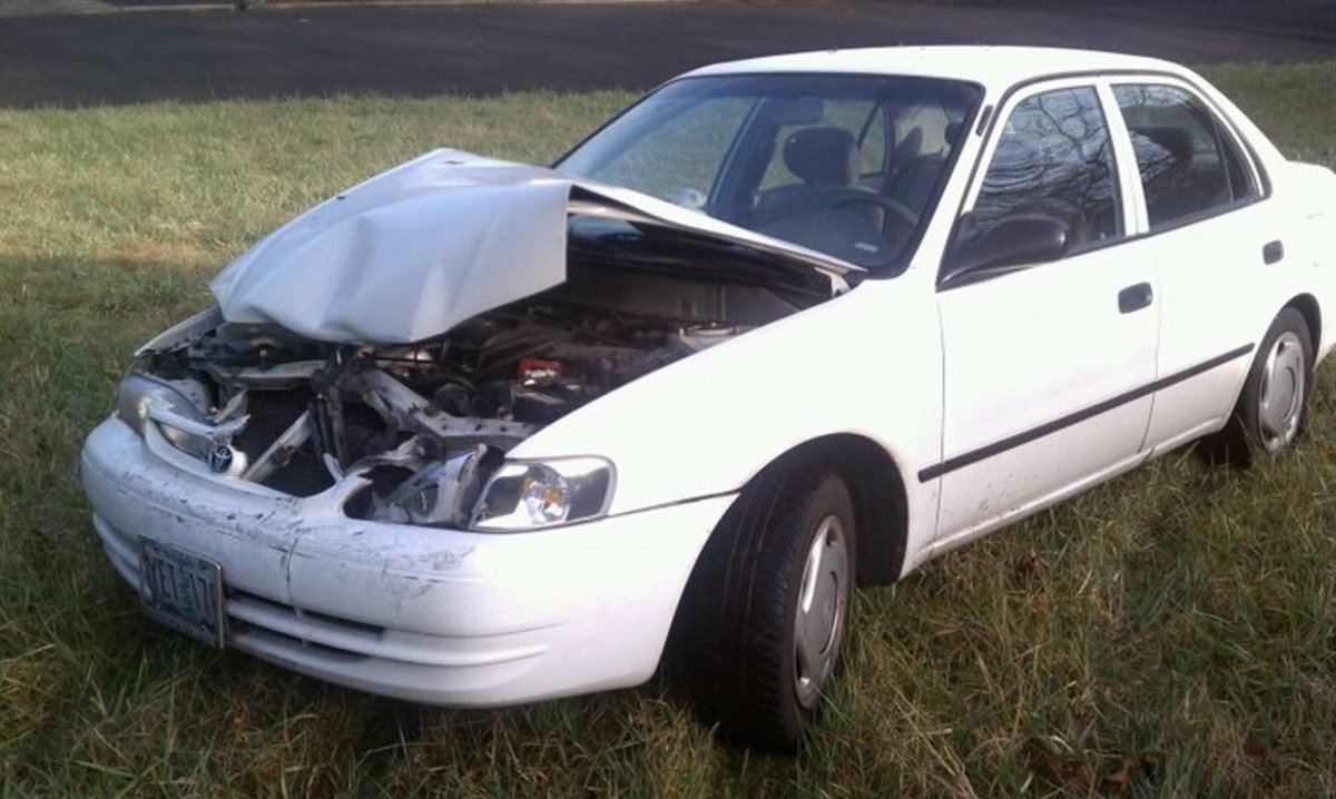 How to Fix Fender-Bender Damage & Save Car Insurance Claims ...
