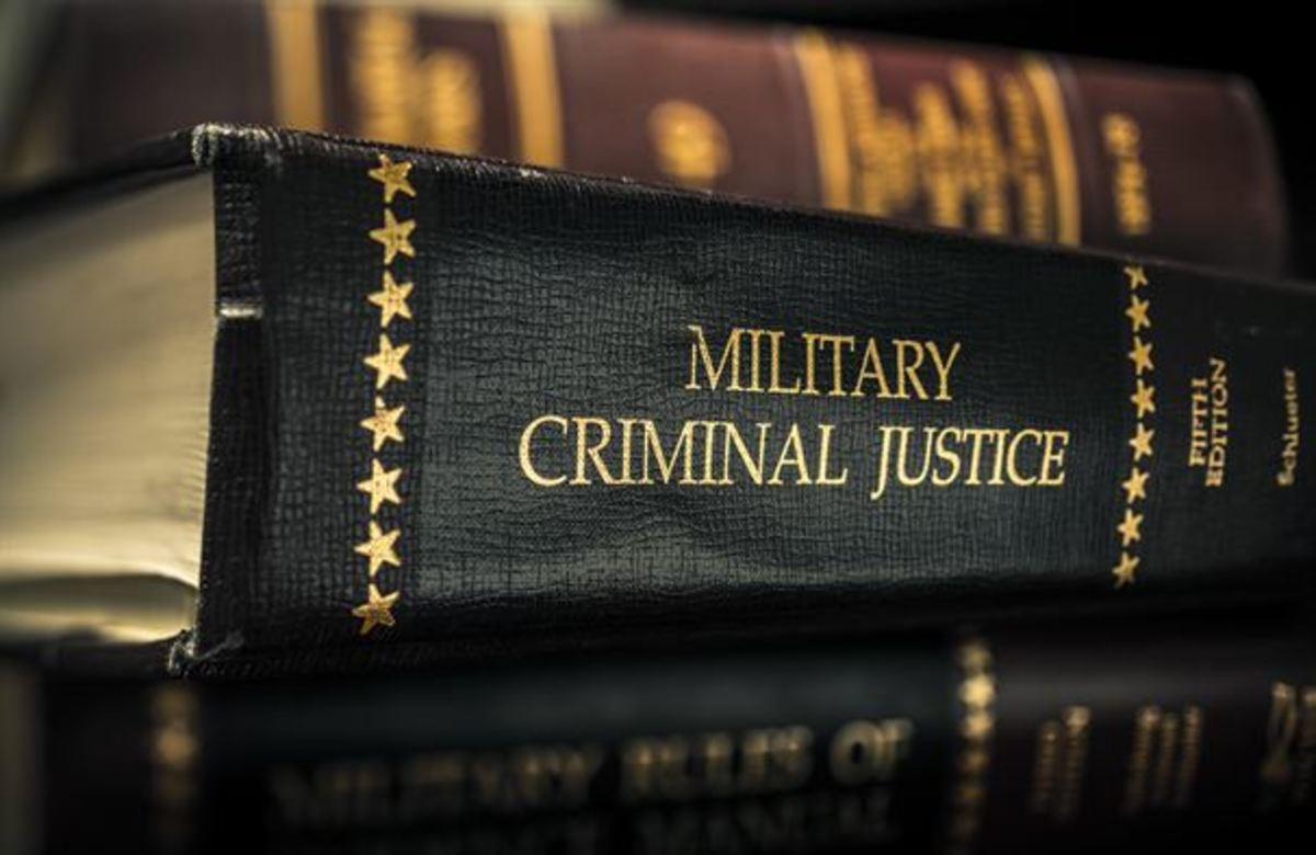 The military services in and around NYC also need criminal justice workers.
