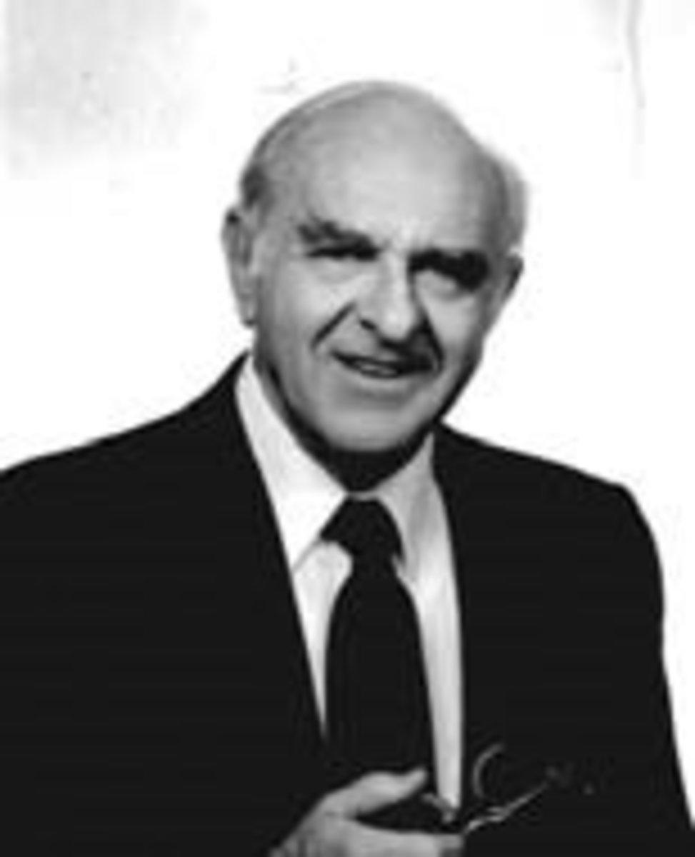 Dr. Fred Fiedler