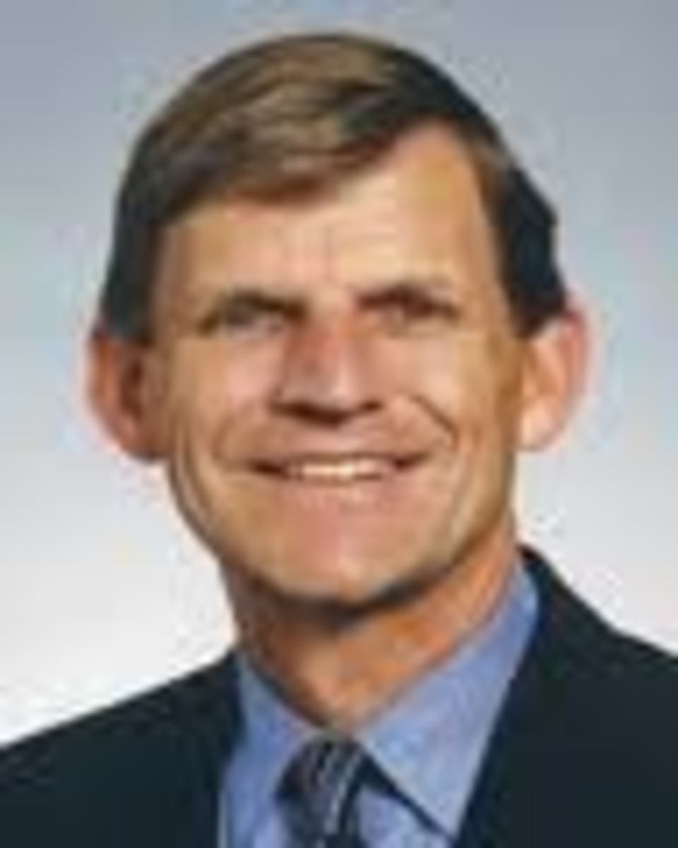 Dr. Peter Northouse