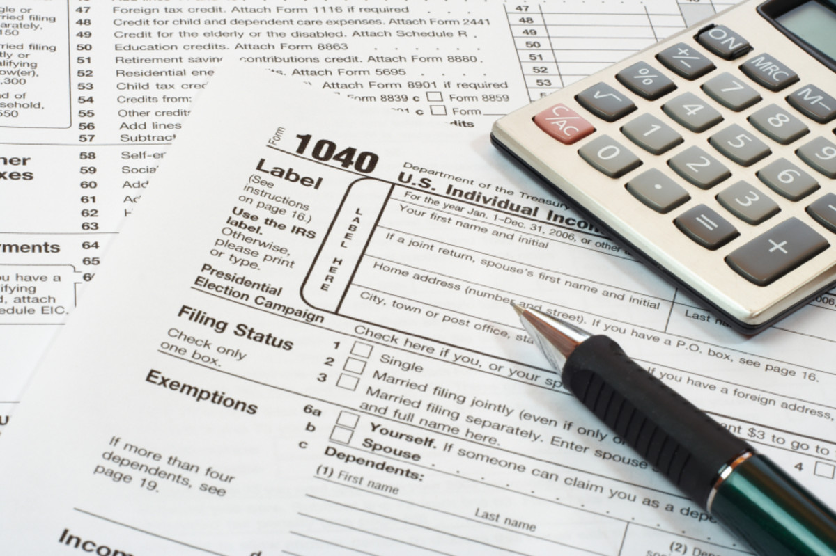 Utilities as Business Deductions for Income Tax Purposes | ToughNickel