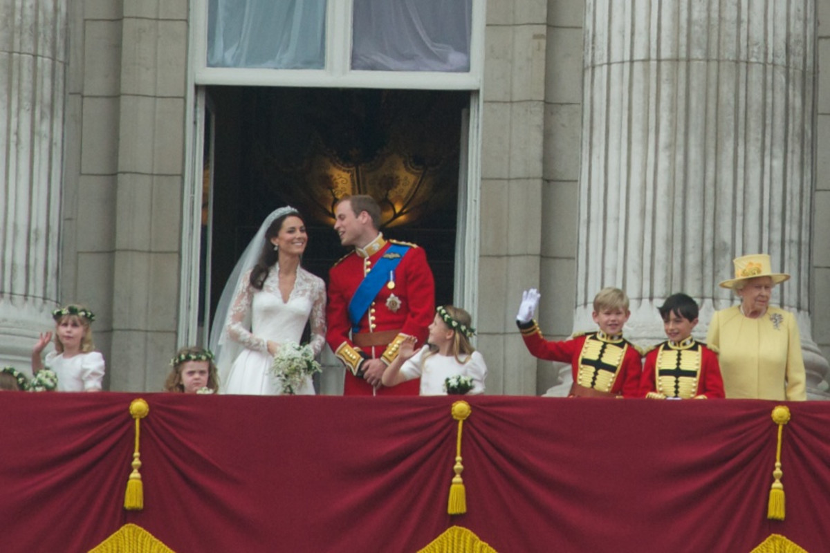 The Royal wedding was one of the largest events of the world that went absolutely smoothly, courtesy excellent event management.