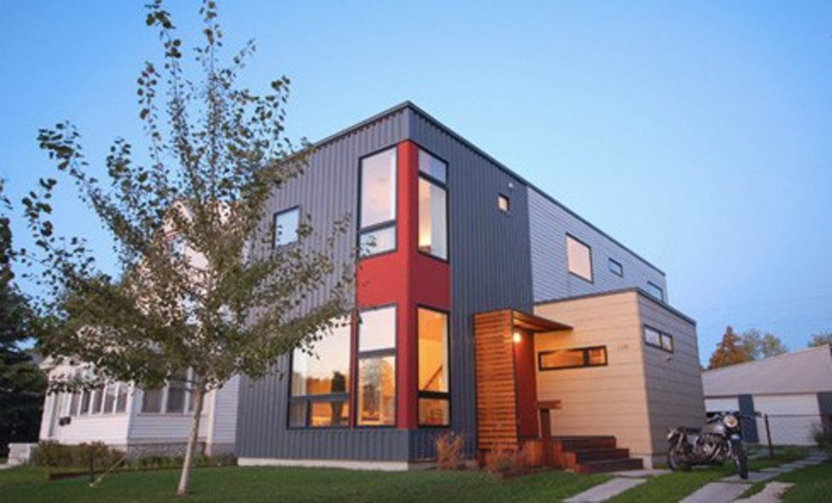 2018 prefab modular home prices for 20 u s companies for Cost to build a house in mn