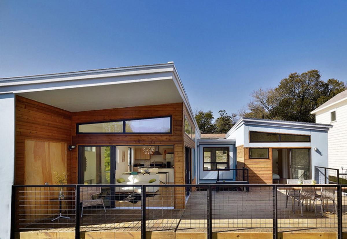 2015 prefab modular home prices for 20 u s companies for Prefab homes ma