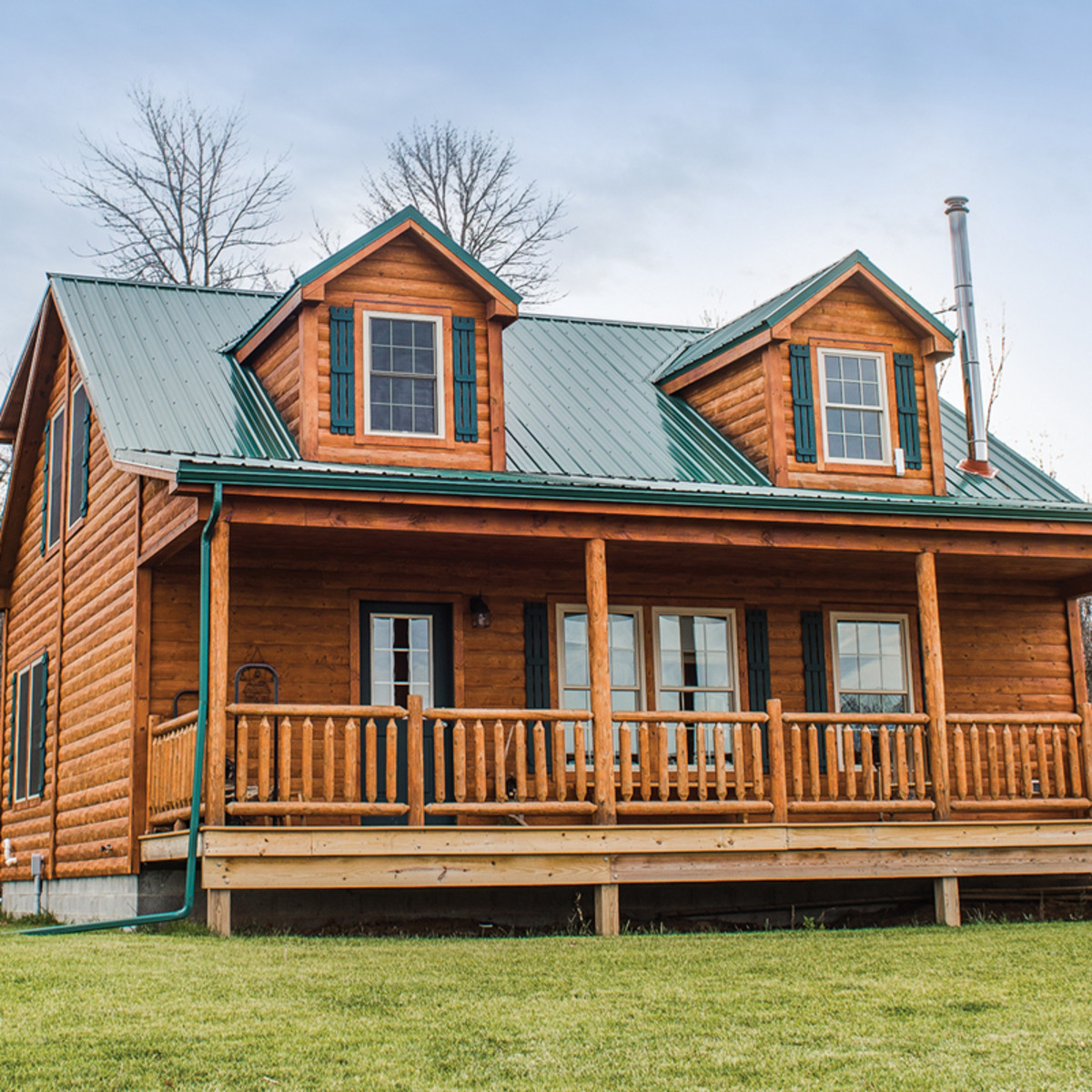 Pricing and design info for 6 prefab cabin cottage firms for 2 bedroom cabins to build