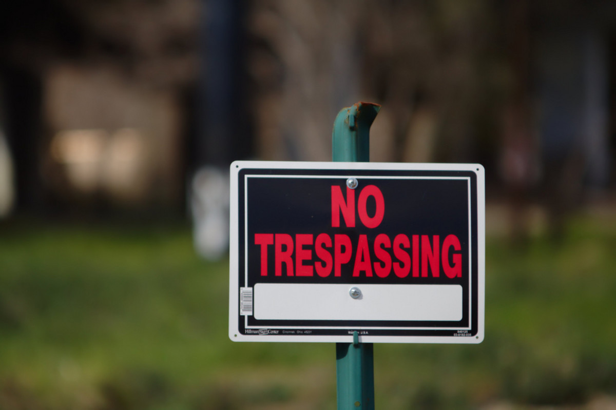 Adverse possession was not intended to reward trespassers and squatters.