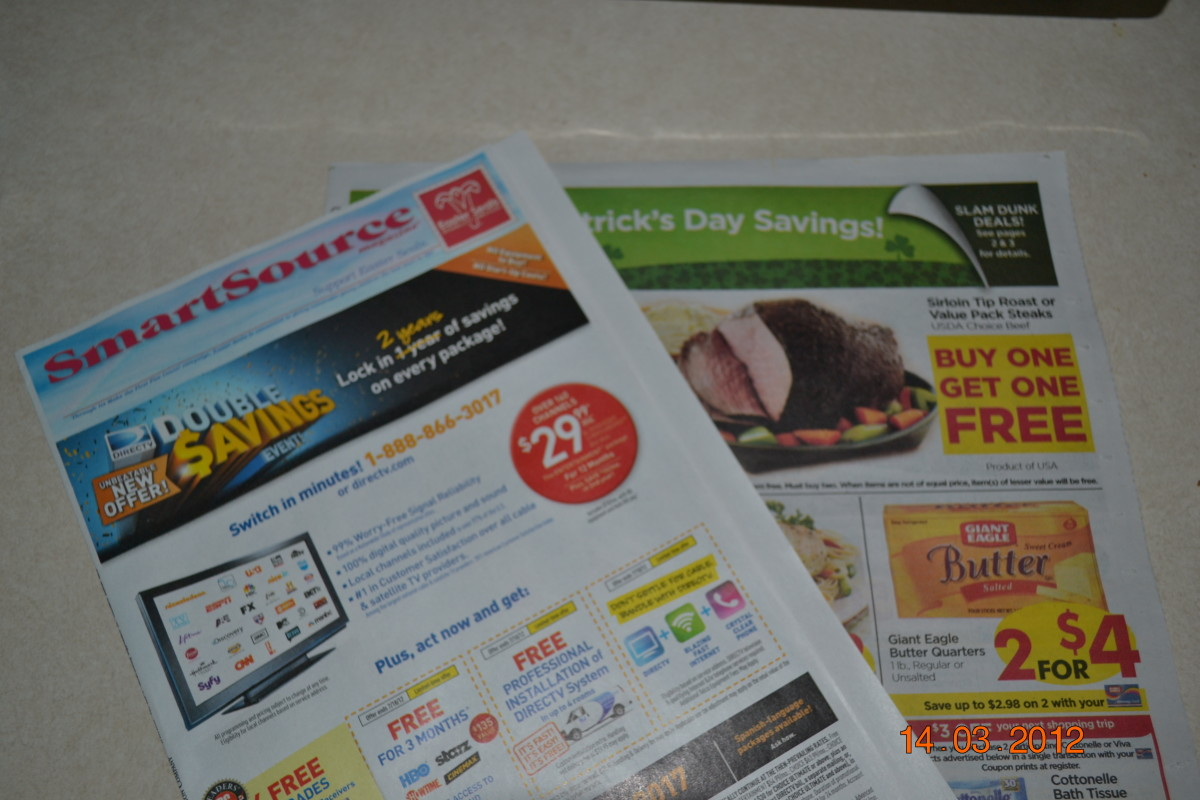 Bargains To Bounty The Best Couponing Website To Create A Surplus Toughnickel Money