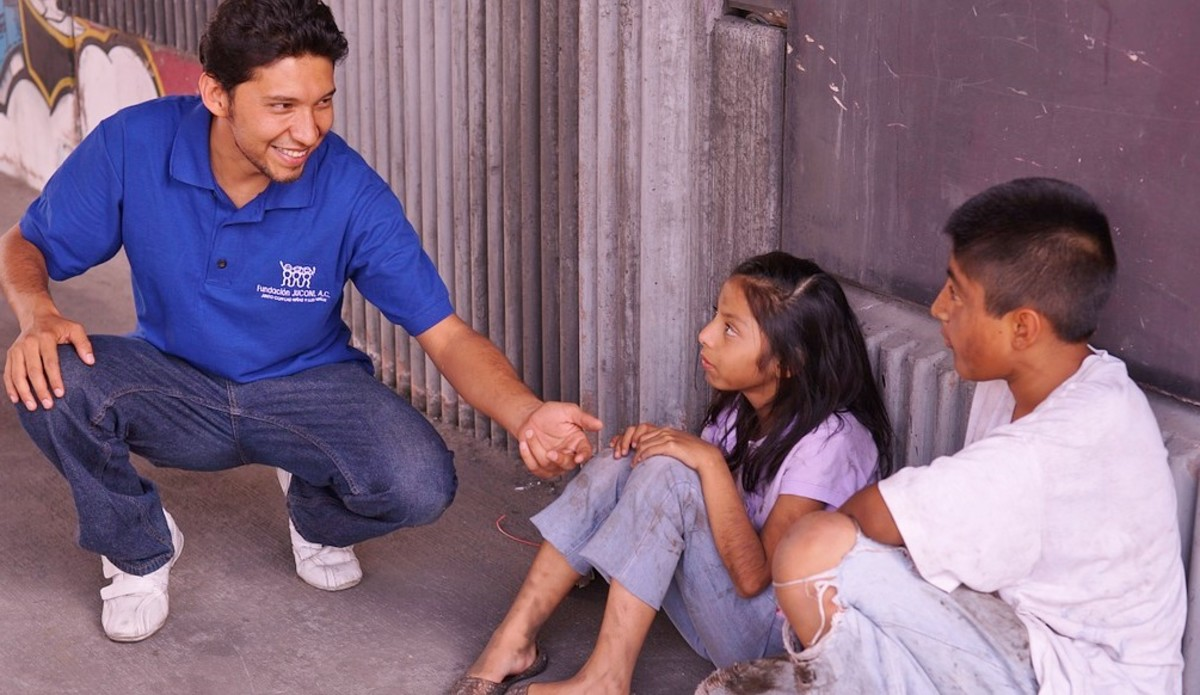 What makes a charity effective?