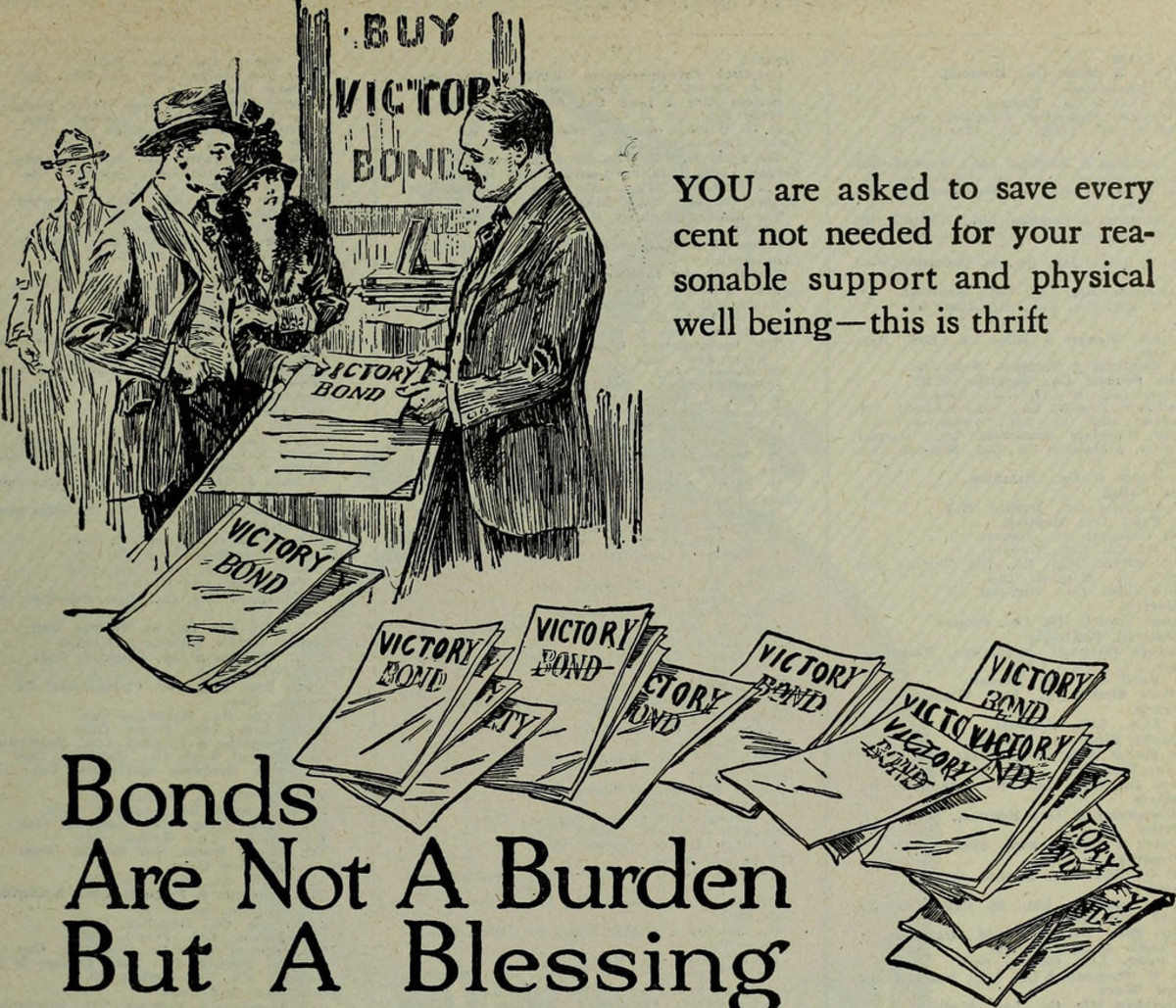 Learn about investing in bonds