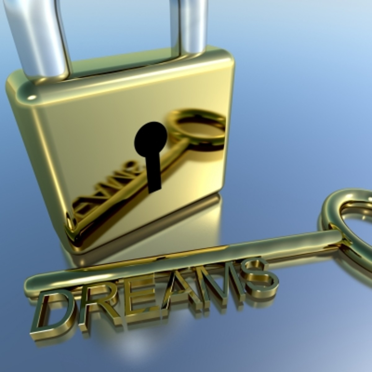 A lump sum of money can be your opportunity to make your dreams come true.