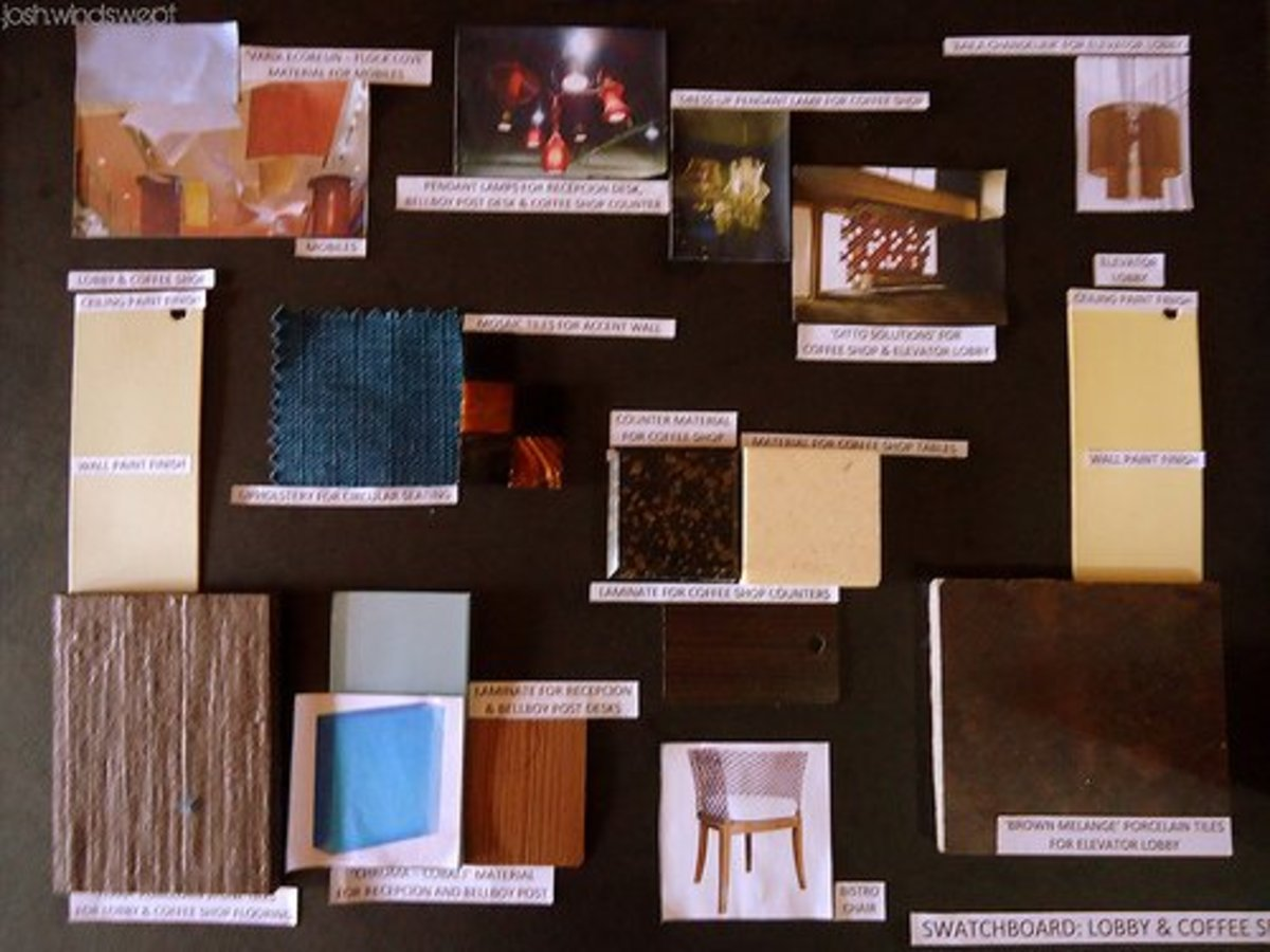 How To Write An Interior Design Concept Statement