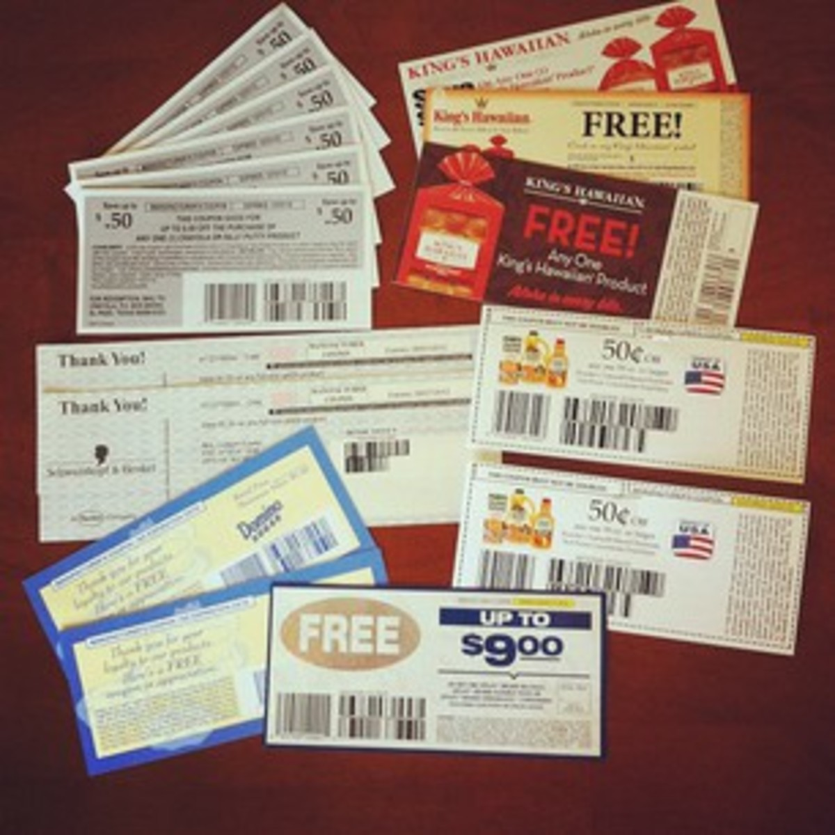 Free Coupons by Mail How to Get Coupons in the Mail + Companies | Manufacturers - Page 1 of 4 -. You can get Free Coupons by Mail no surveys and/or Printable Manufacturer Coupons direct from Food/Grocery and other Manufacturers.