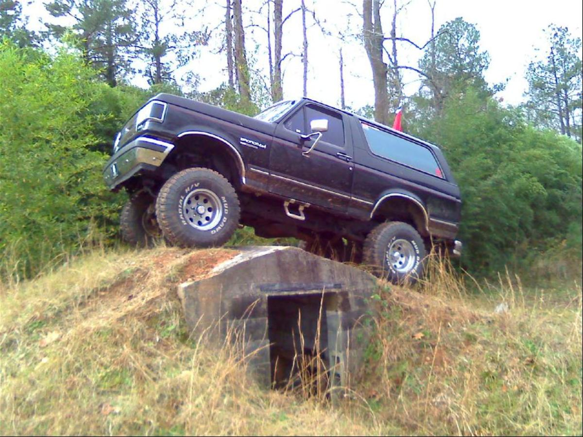 My favorite was the 88 Ford Bronco Full size.  What a sick ride...4 wheel drive... This was one of the first vehicles I bought and sold...