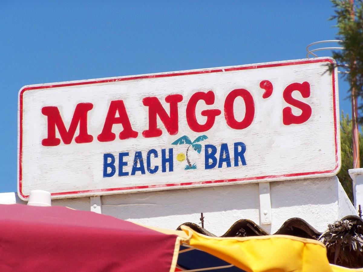Beach Bar Jobs