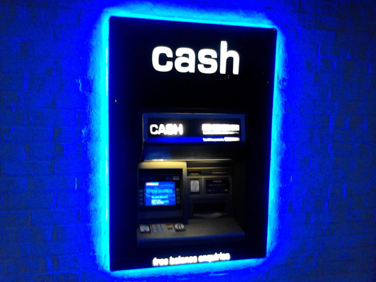 Drawing down cash from your pension is like an ATM withdrawal - once it's out, you can't just stuff it back in the way it came.
