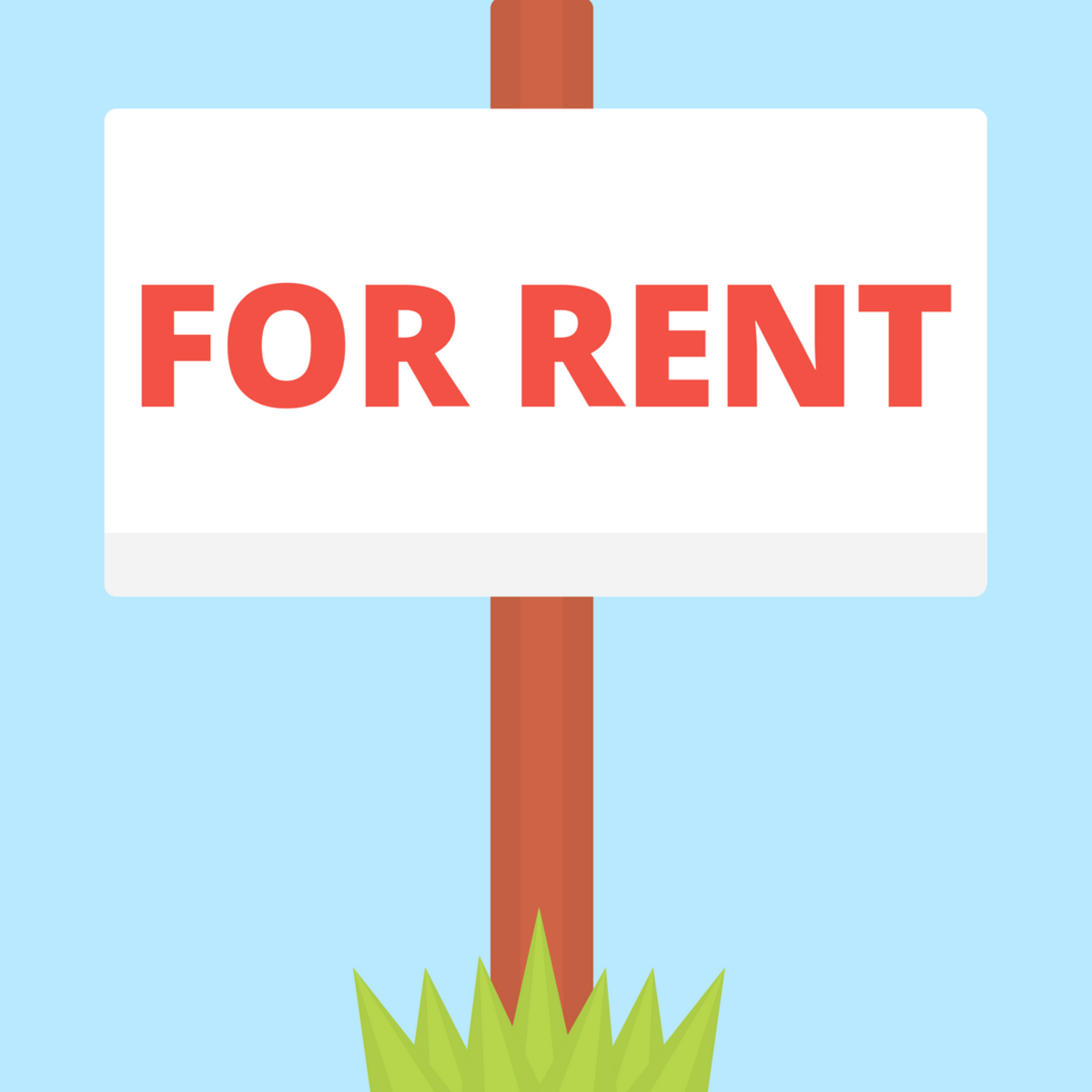 "A ""no credit check"" apartment might sound ideal if you have a bankruptcy on your credit report, but you'll need to make sure it's the kind of apartment you'd like to rent."