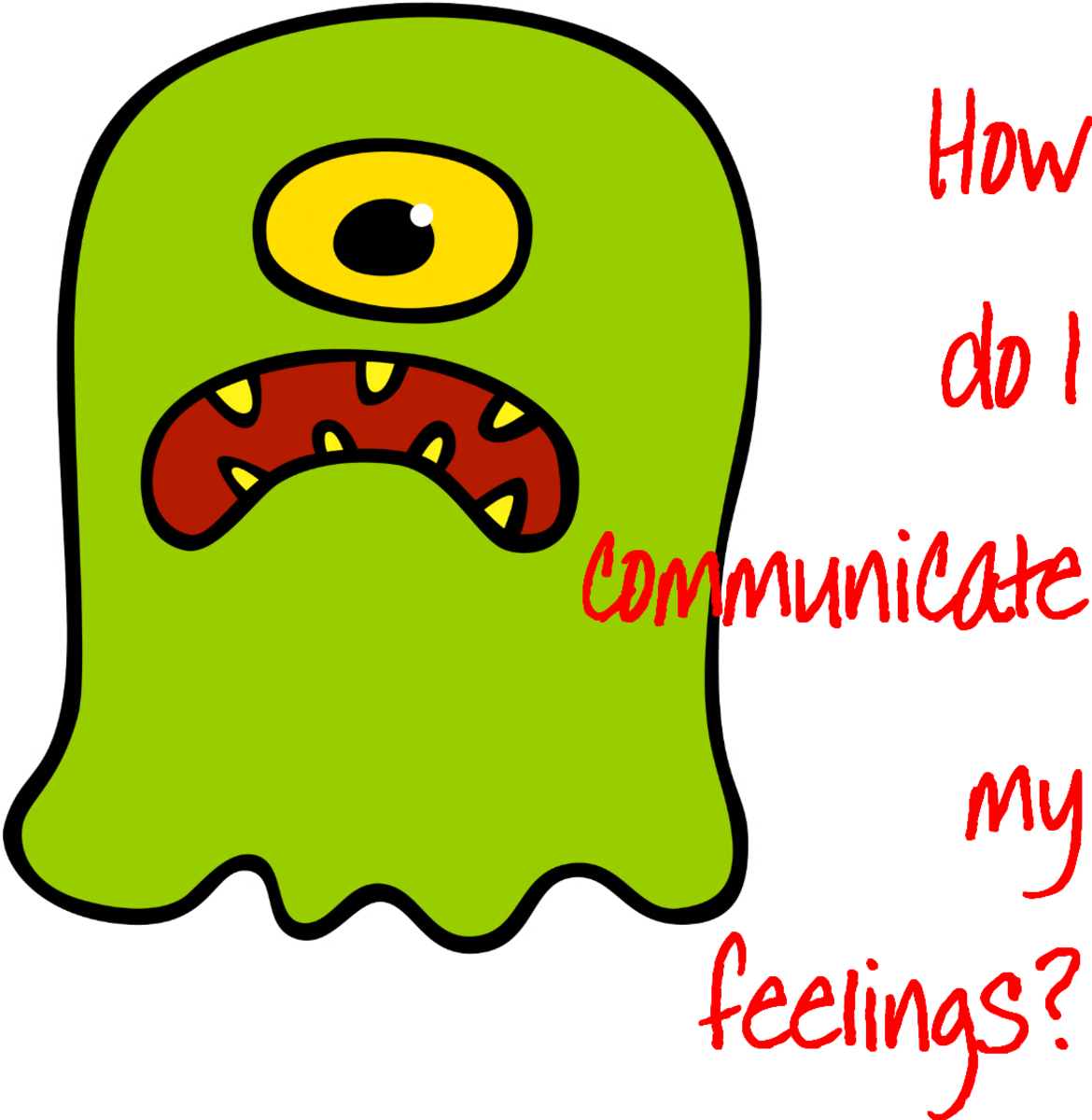 The listener needs to show EMPATHY to allow someone to speak about their feelings