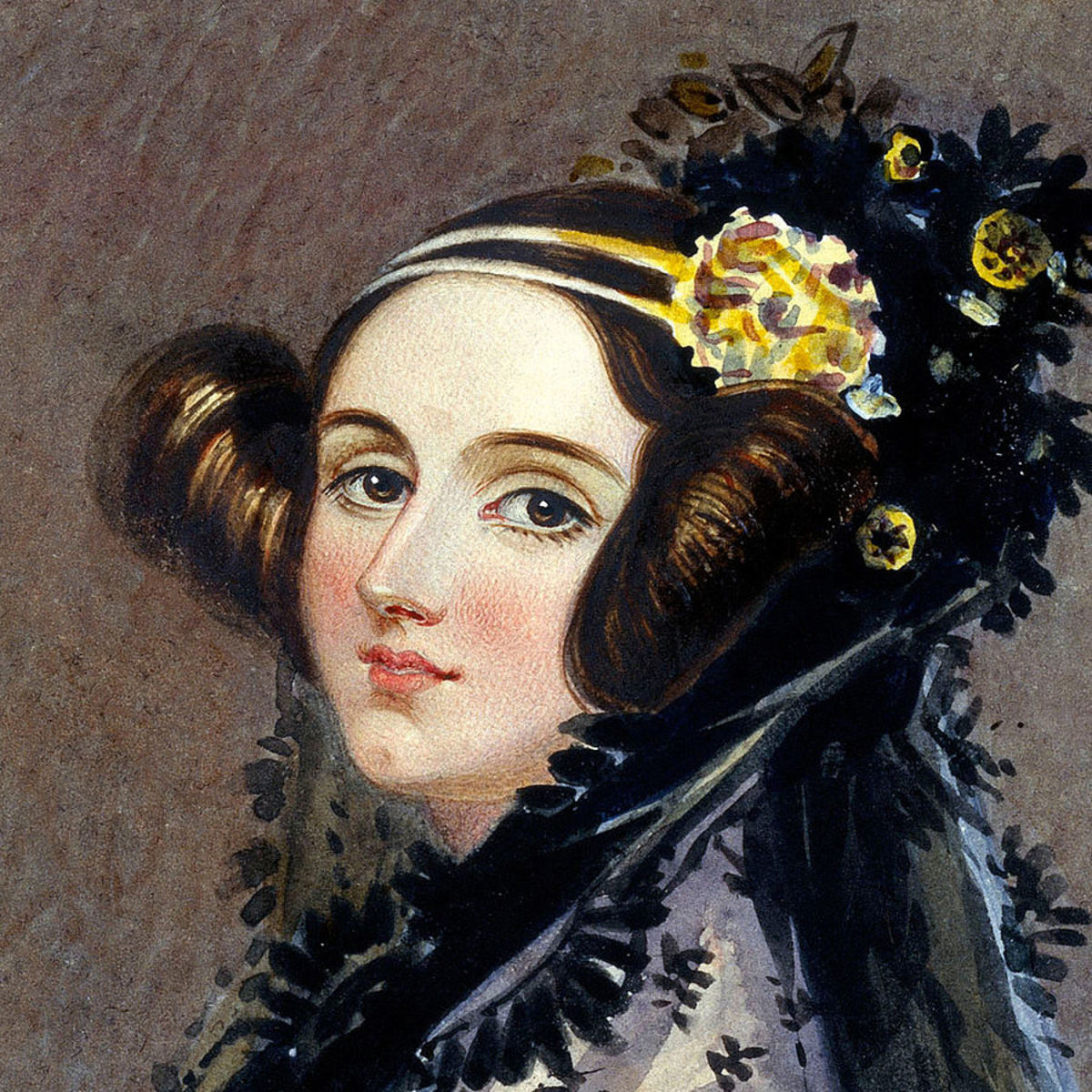 The Brilliant Mind of Ada Lovelace: The First Computer Programmer