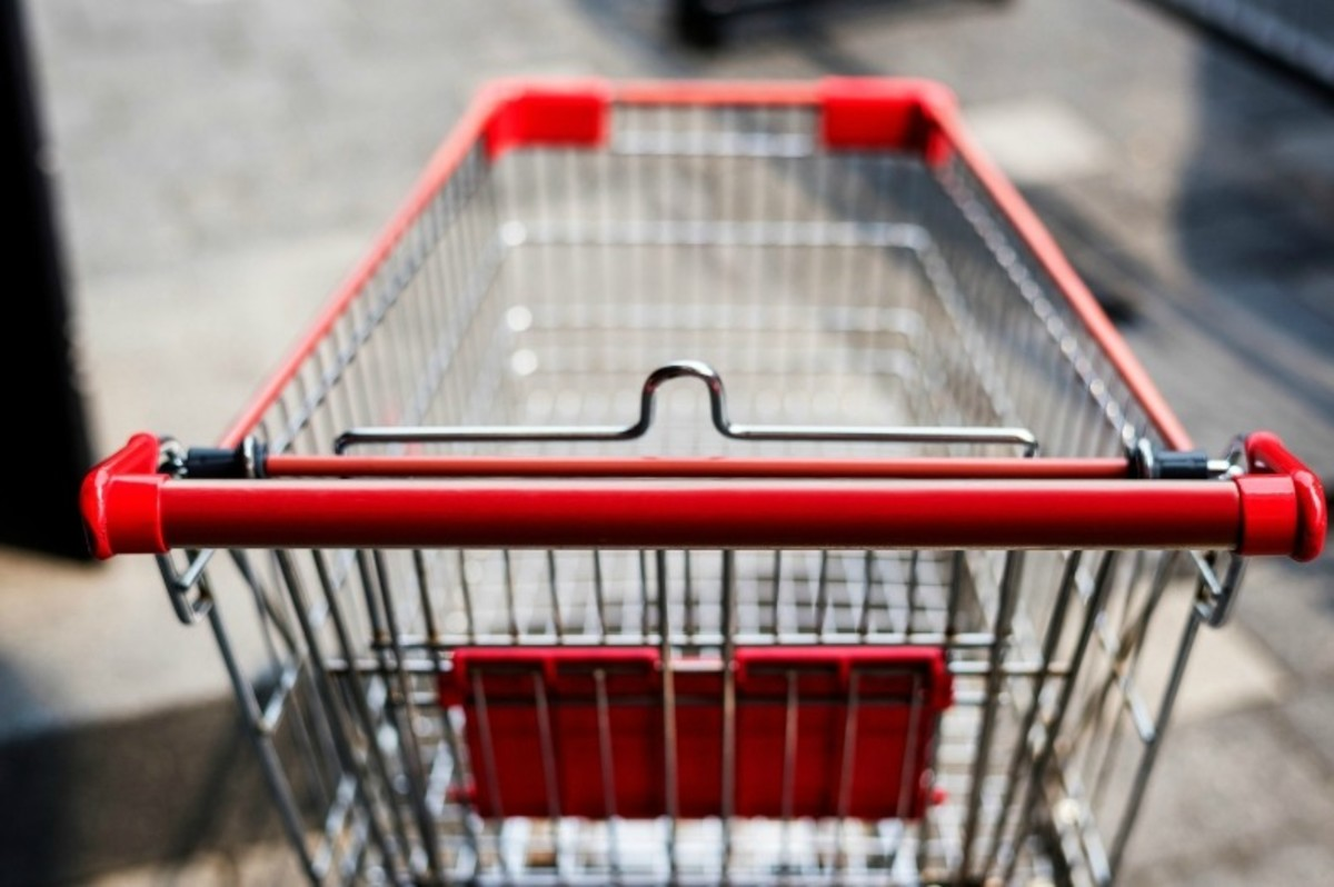 Cutting down your grocery expenses can make a huge impact on your monthly budget.