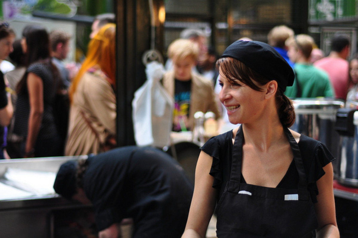 Responsibilities and Duties of a Retail Cashier | ToughNickel