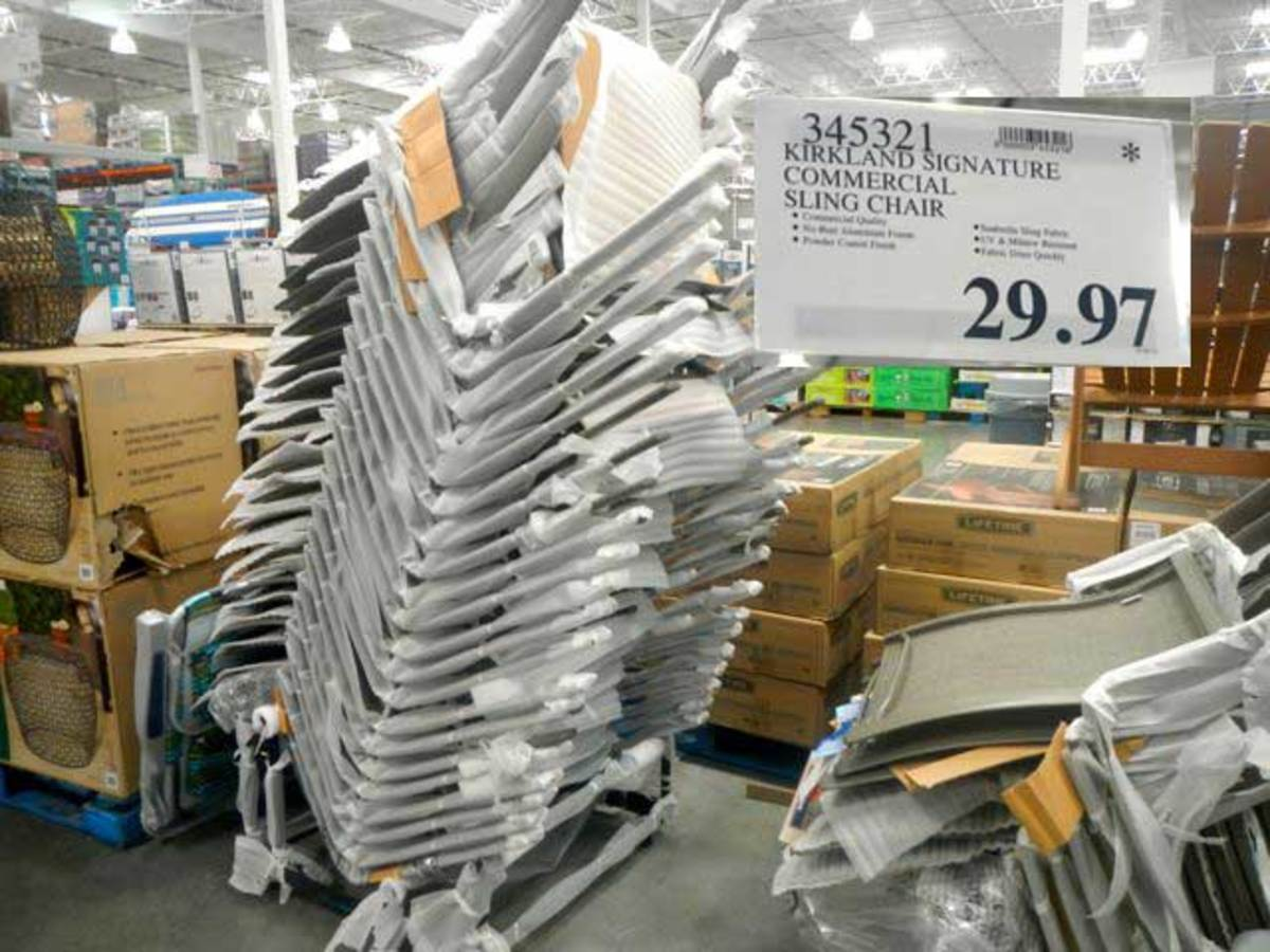 Costco Hazlet is sold out, Costco Marlboro still has some at a reduced price of $29.97 Remember these were at $54.99 at the start of the season, so if you need them get them now, hold receipt, if they go lower get a price adjustment.