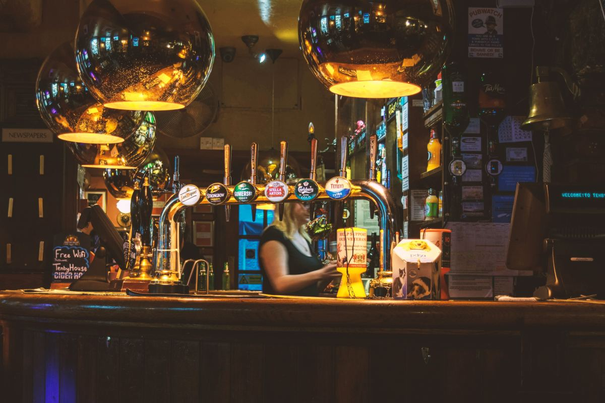 Bartending can be exhausting. By the end of your shift, you may want nothing more than to go to bed straight away.