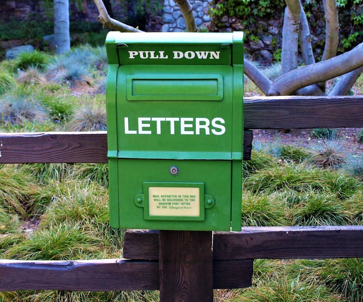 There are many options for business mailbox services.
