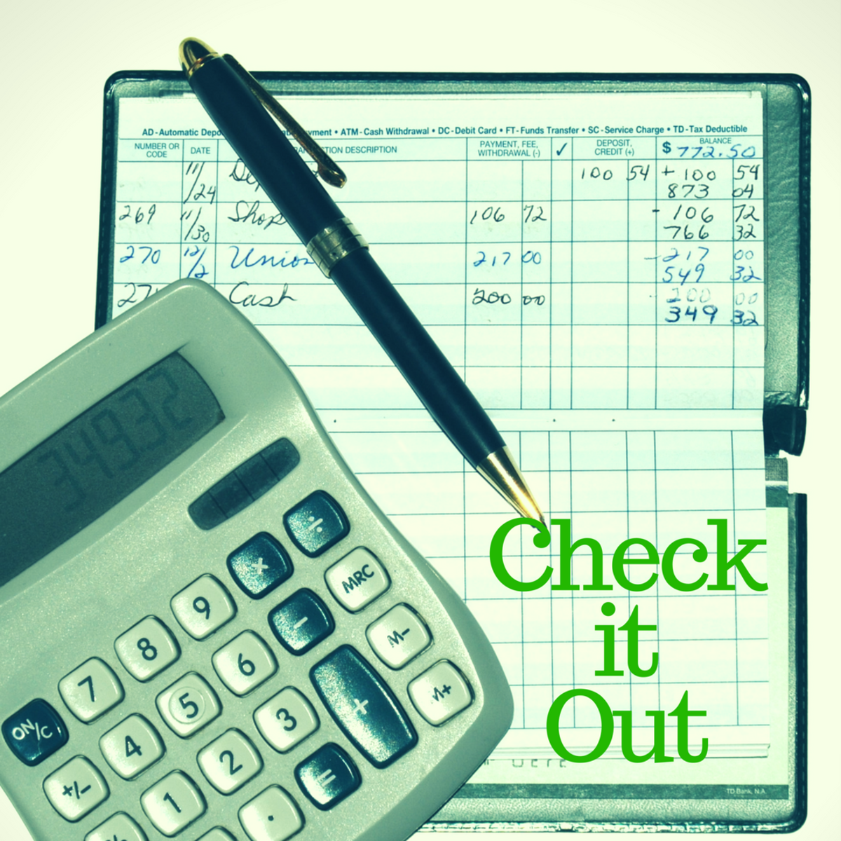 A business checking account will make your accounting easier (and keep you legal!)