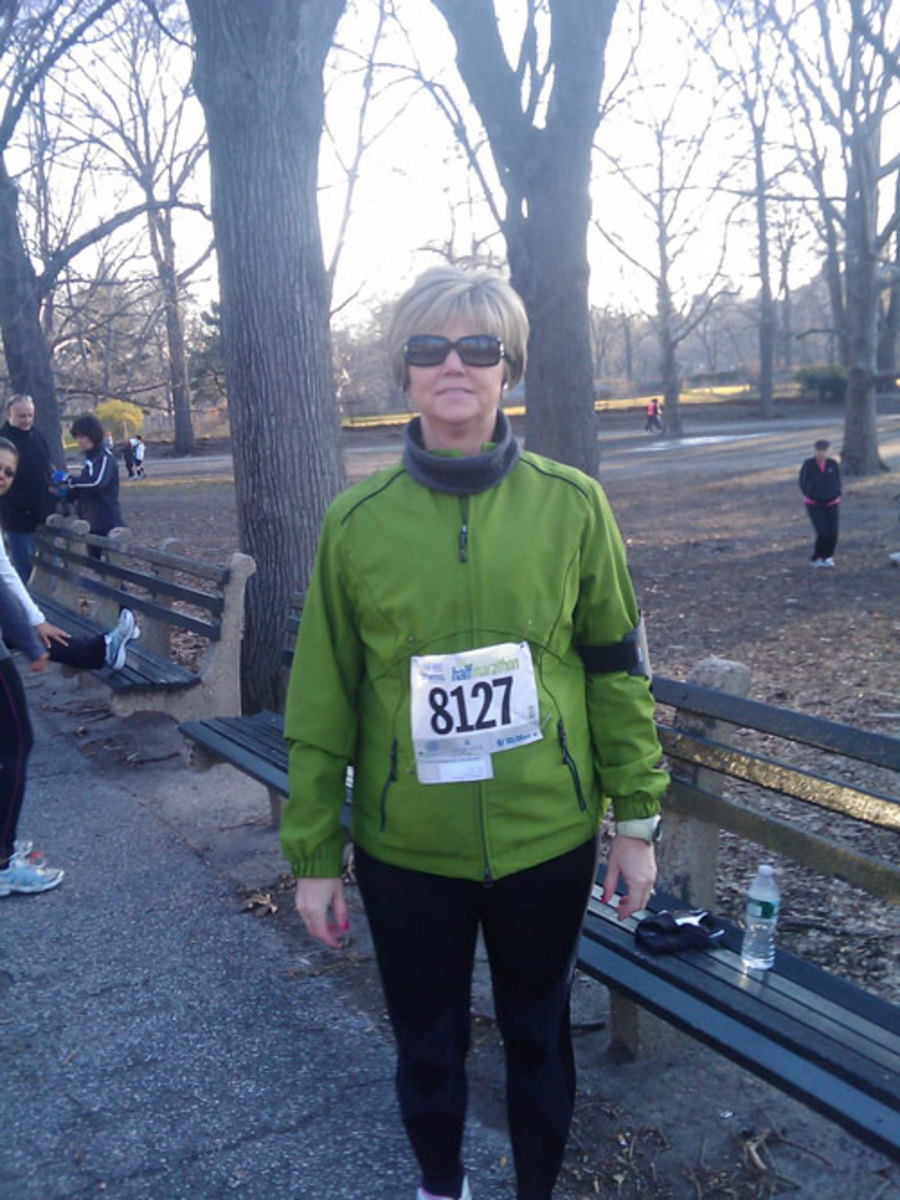 I have finished 6 half's and 1 full marathon. Each had it's own organized training plan of 12 to 18 weeks.