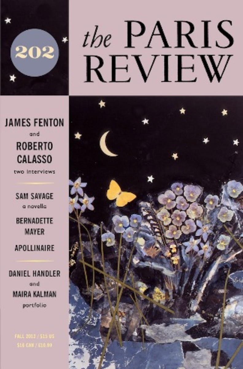 Started in Paris in 1953 and now published in New York City, the Paris Review is often rated as the top literary magazine in the world.