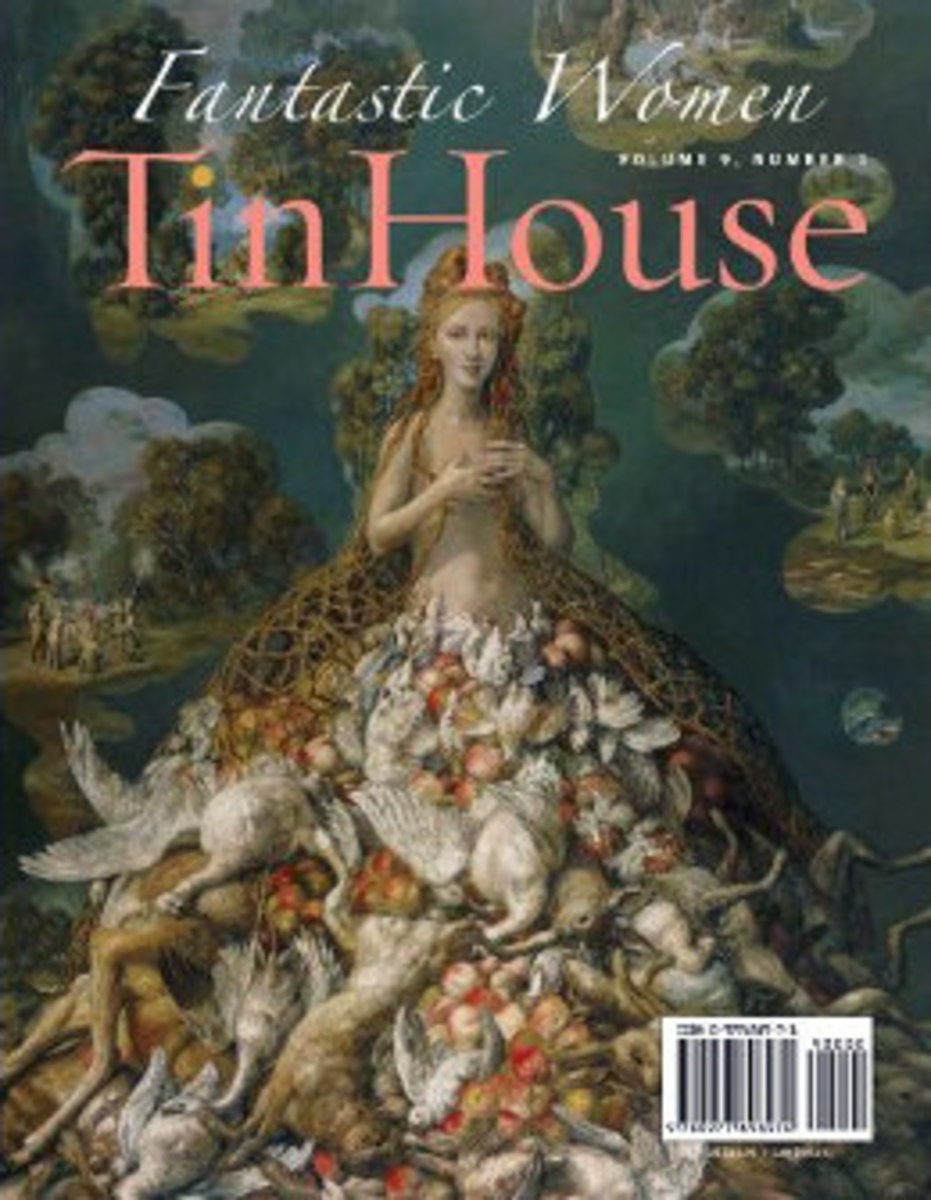 Tin House is published on both American coasts in Portland, Oregon, and New York City.