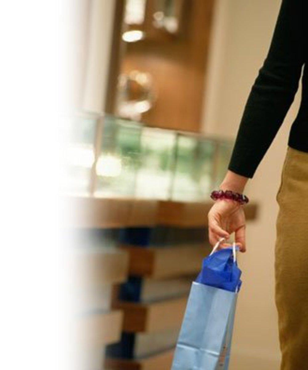 A shopper.