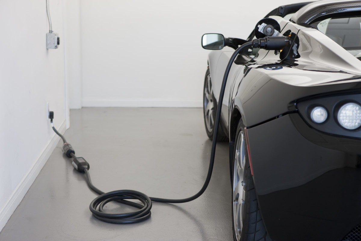 "The decision to buy a totally electric car would likely require a great deal of post-purchase reinforcement, simply because of the ""newness"" of the alternative."