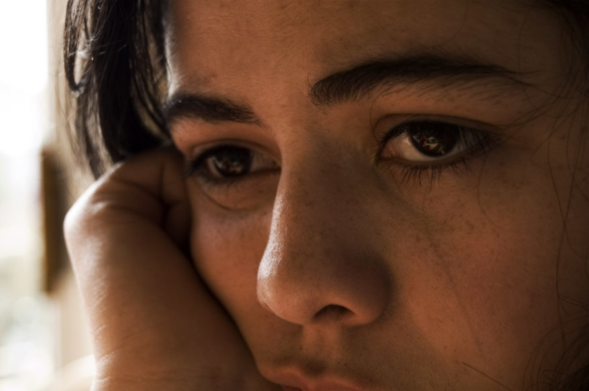 Know your risk of intimate partner violence.  Your life and the lives of your children may depend on it.  For help, call the National Domestic Violence Hotline 1-800-799-SAFE (7233)