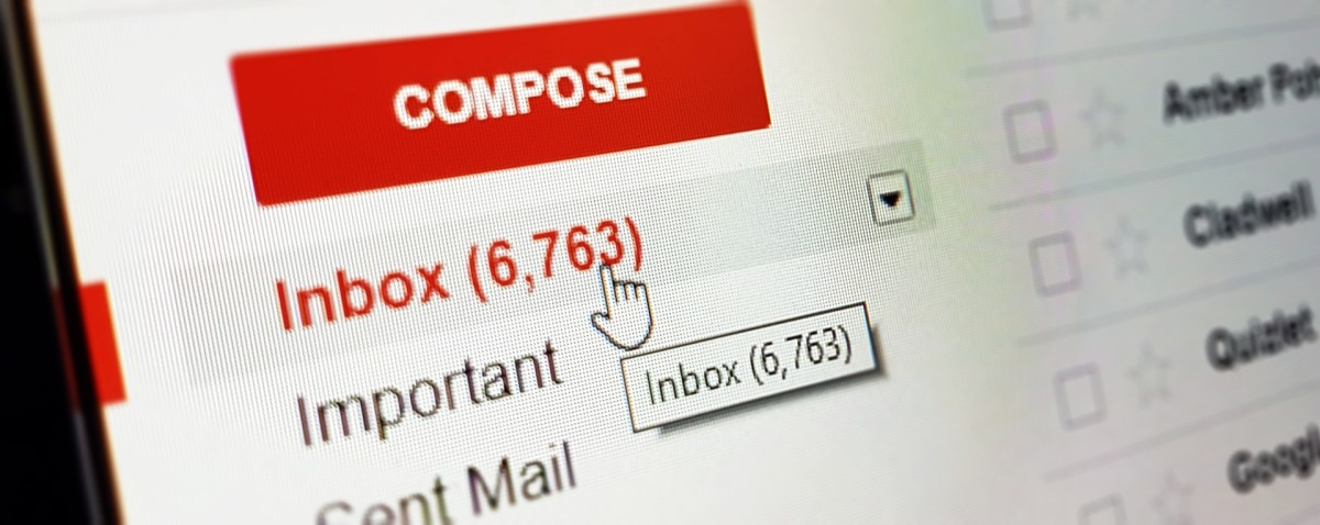 Is that free e-book you got for signing up for an e-newsletter really worth the extra clutter in your Inbox?