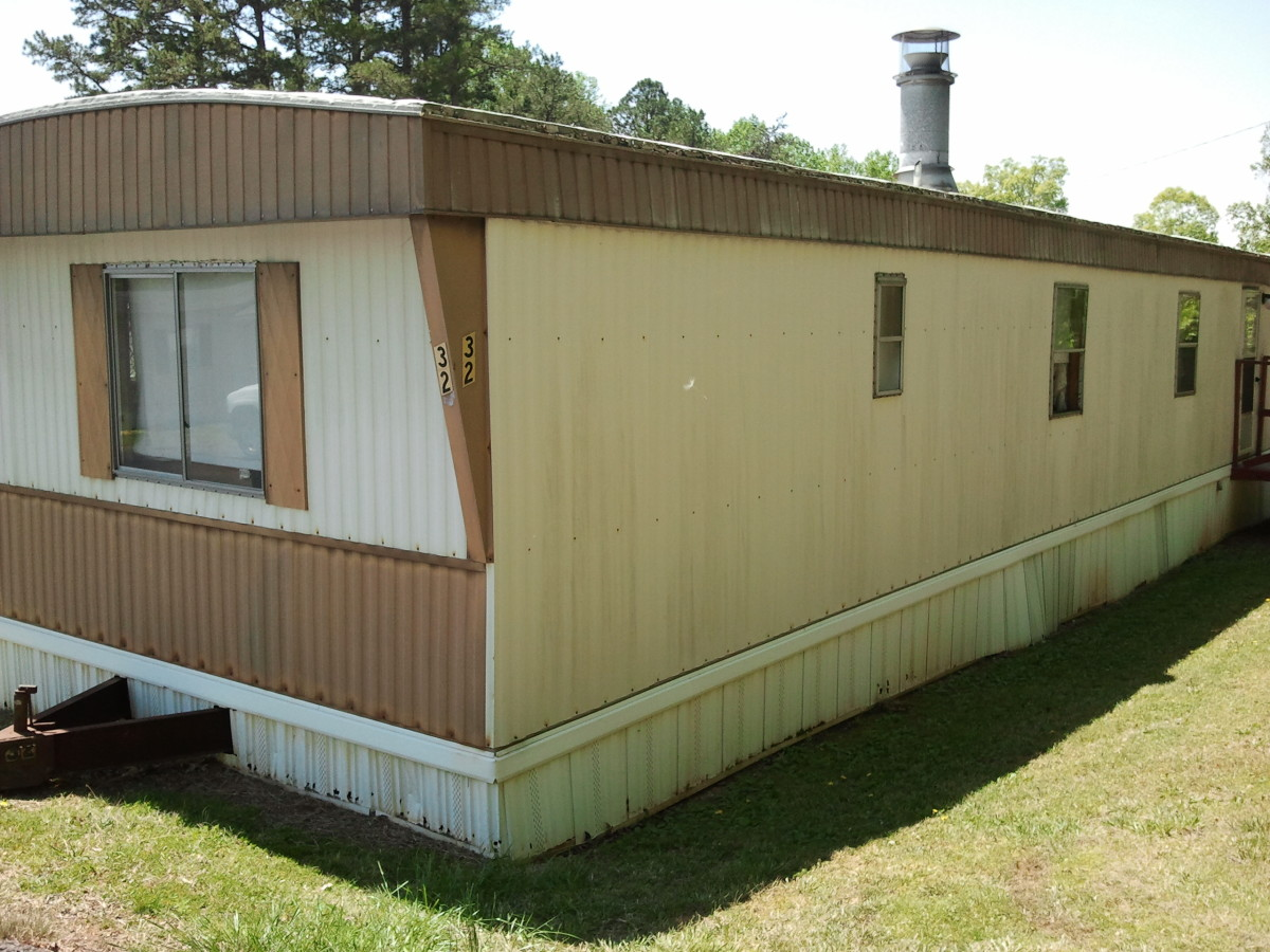 Tips On Buying An Older Mobile Home