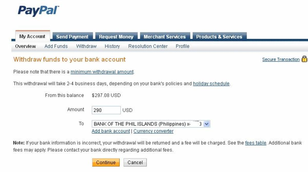 steps-on-how-to-transfer-paypal-to-bpi-tutorial