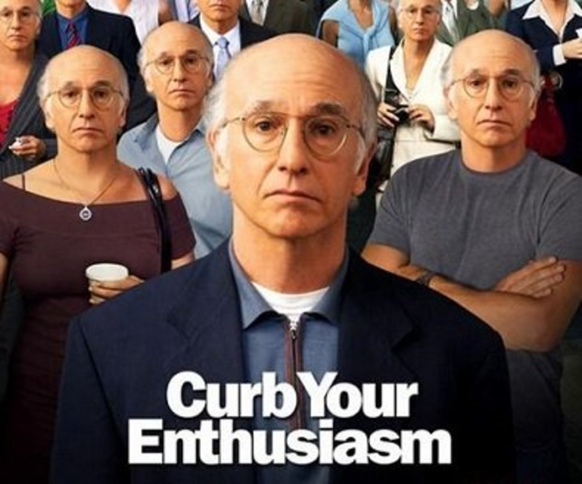 Larry David's advice is definitely applicable to today's postal CCA.