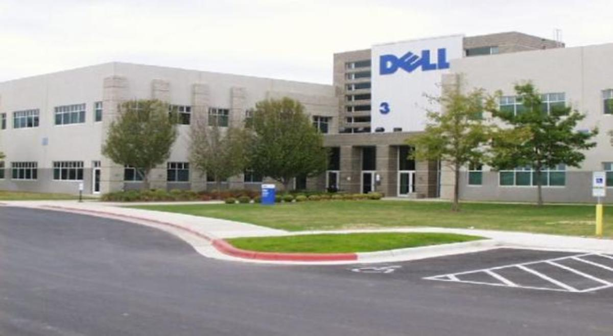 Dell's Competitive Advantage & Strategy