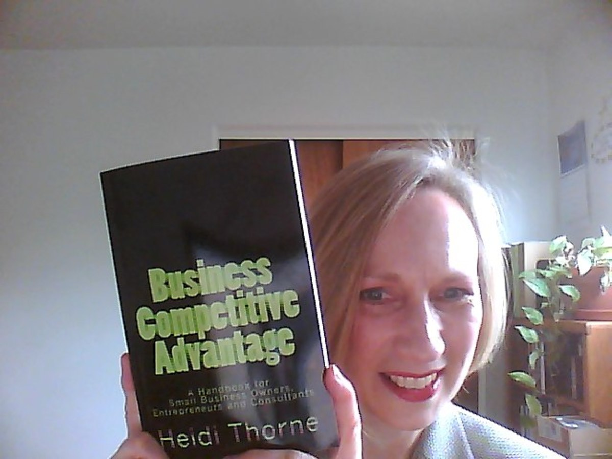 I rewrote my self-published book to include revised and expanded information.