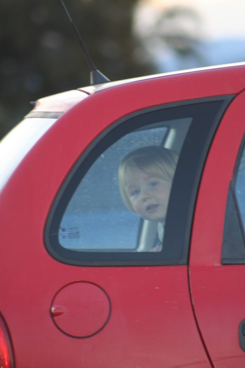 A car is not an appropriate home for a child. Too much can go wrong. If you are about to become homeless, explore the other options I outline in this article. Make a plan and stick to it.