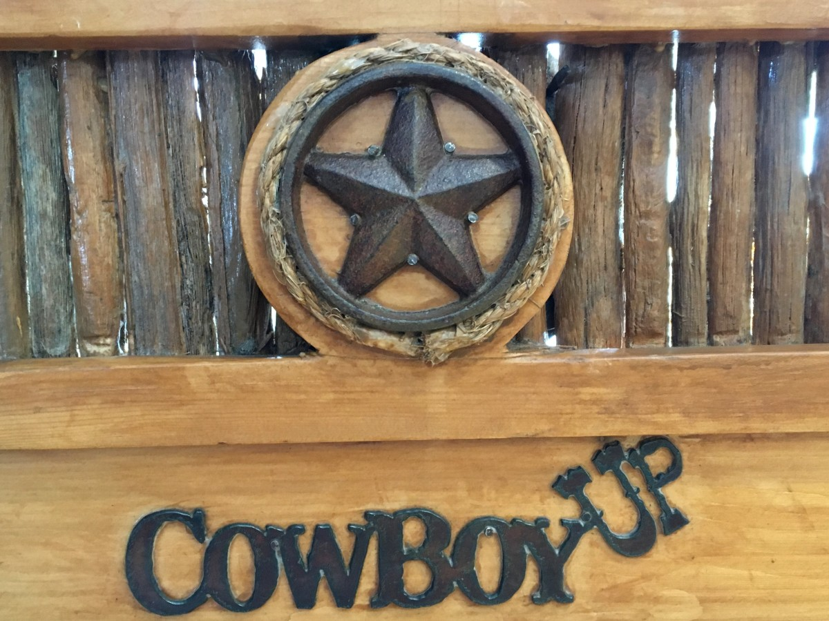 Cowboy up.  Help yourself out by maintaining an ongoing record of your performance.