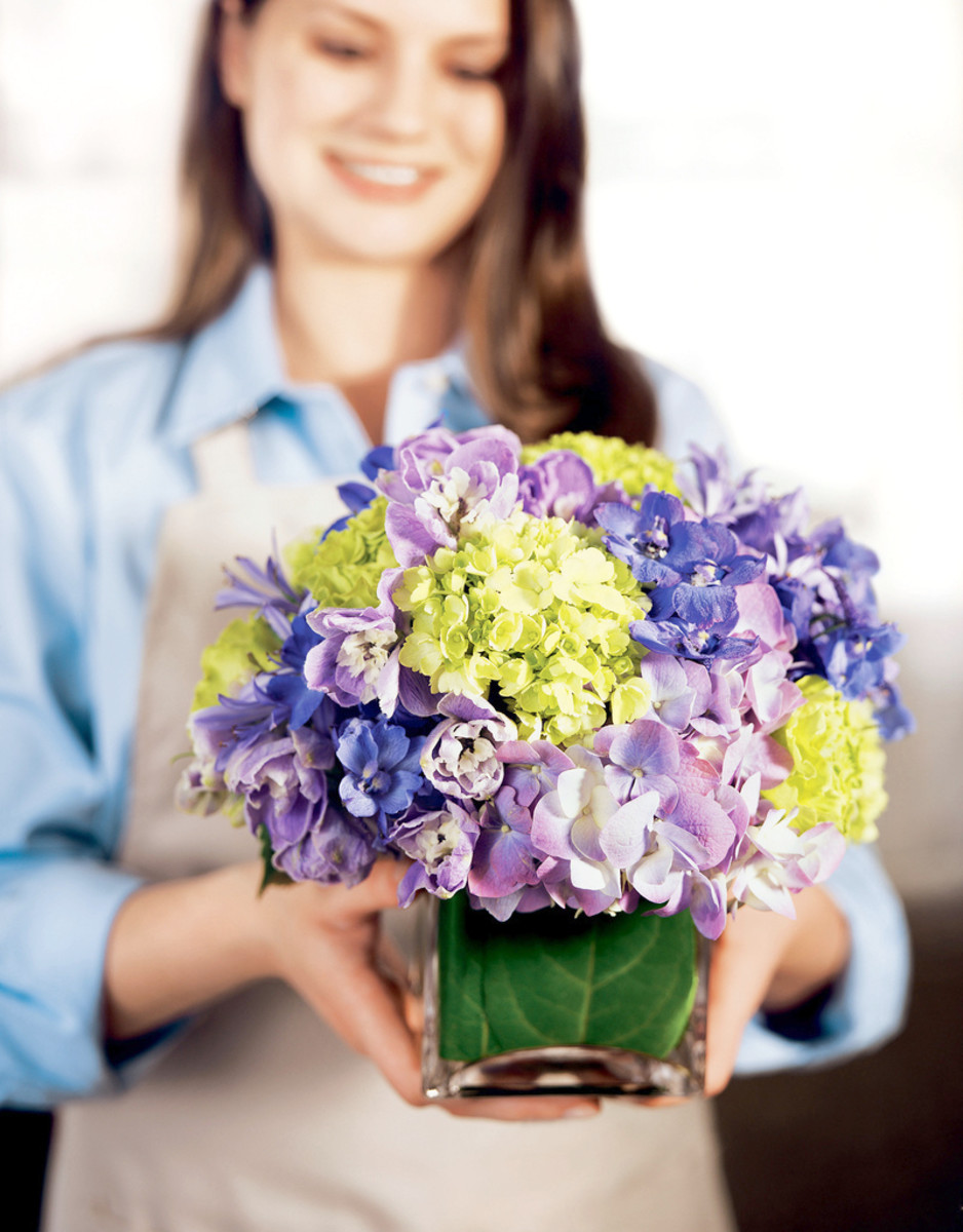 50 Creative Florist And Flower Shop Names Toughnickel Money