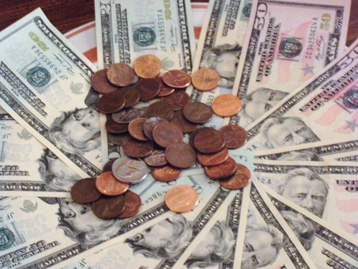 Don't waste dollars trying to pinch pennies! Real life examples.