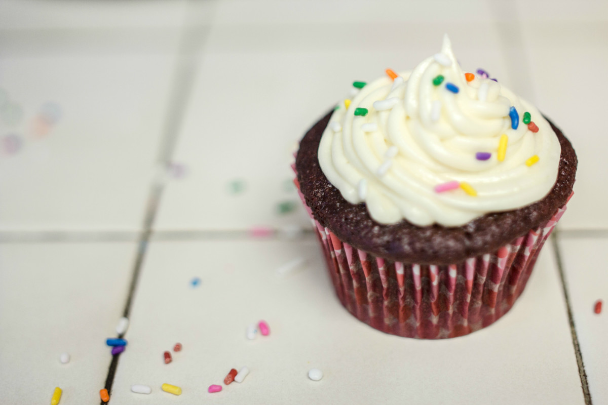 50 Cake and Cupcake Business Names | ToughNickel